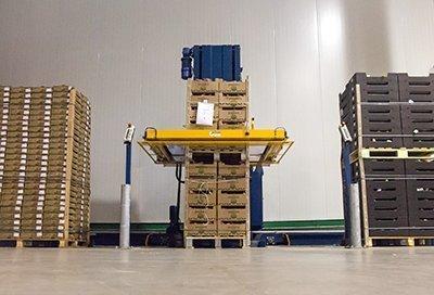 Omsnoeringsoplossingen voor de logistieke en industriële sector | Reisopack