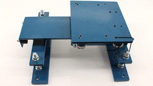 Schuifslede voor Reisopack machine | Reisopack